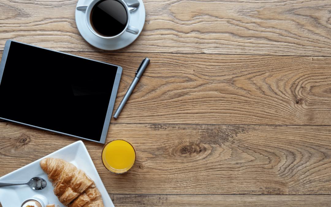 Üzleti reggeli L'Office – 2018