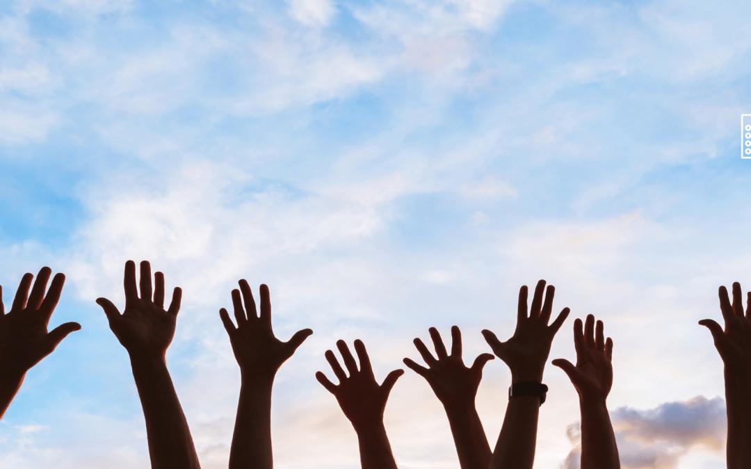 #NemAllunkLe – Rajtad is múlik / Felelősség és közösség