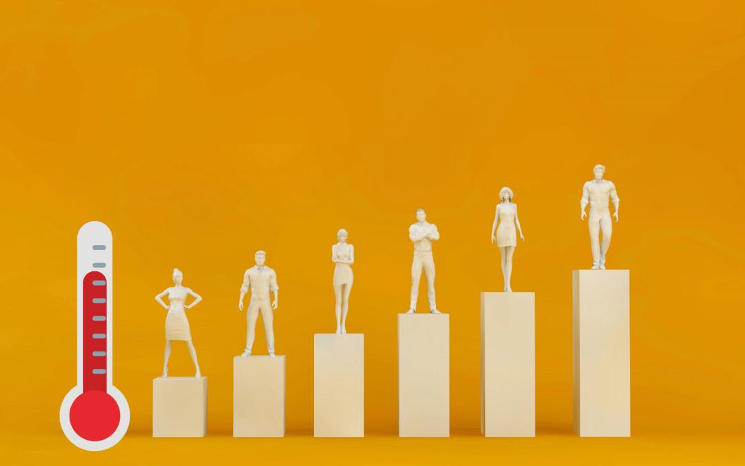 A vállalati lázmérő beszerzéstől az upskilling-ig – Mi változott a HR-ben 1 év alatt?