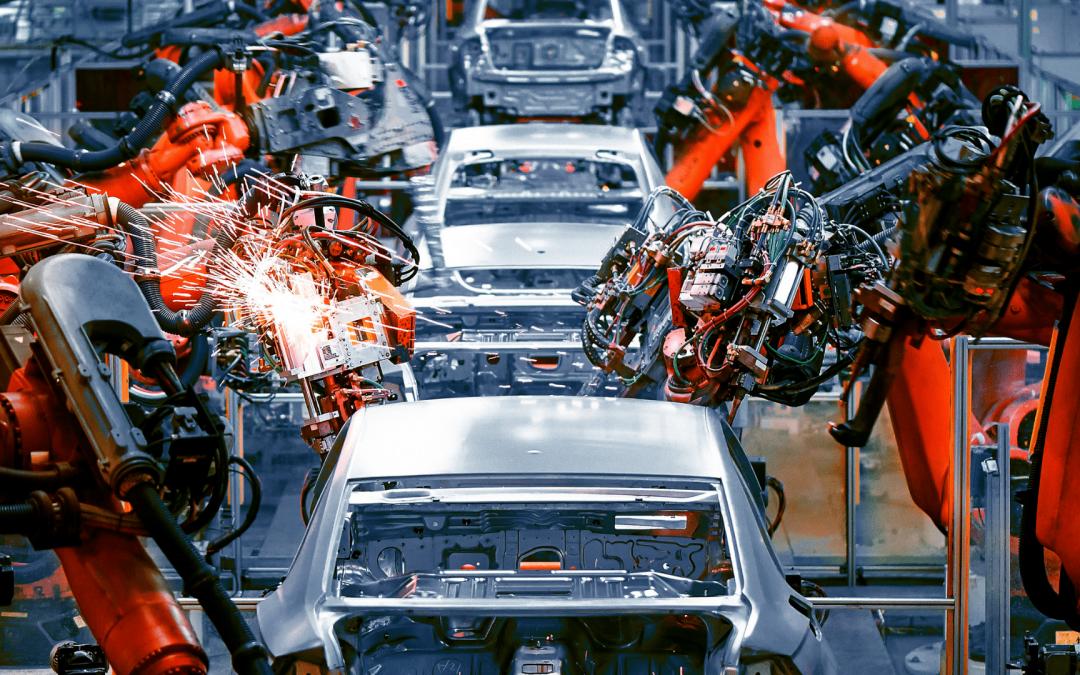 Tömeges reskilling az autóiparban: már benne vagyunk